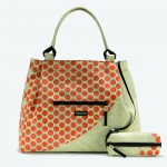 F62 PEGGY Shopper bag