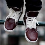 LIMITED SKIN, the world's first certified-biodegradable leather footwear