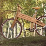 Bough Bikes - Be Moved by Nature