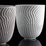 Reactions Tableware by Nervous System