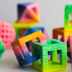 ChefJet Pro, 3D printed confectionery
