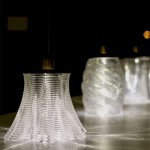 G3DP 3D Printed Glass Vessels